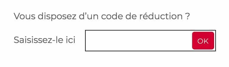 code promo vitalco