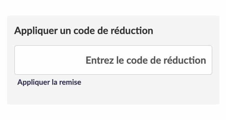 code promo Dodo