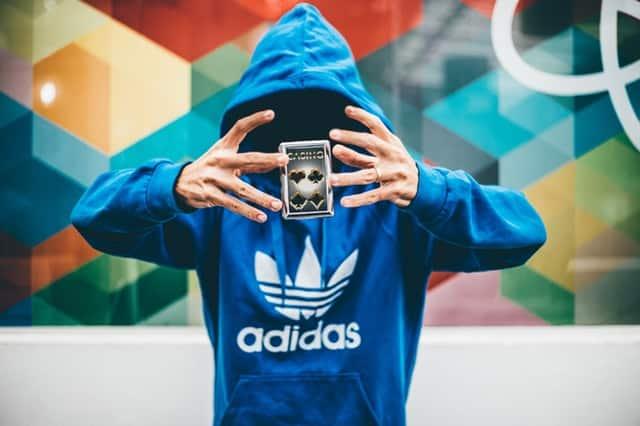 Découvrez les nouveaux produits Adidas sur le site JD Sports, tout en bénéficiant des promotions.