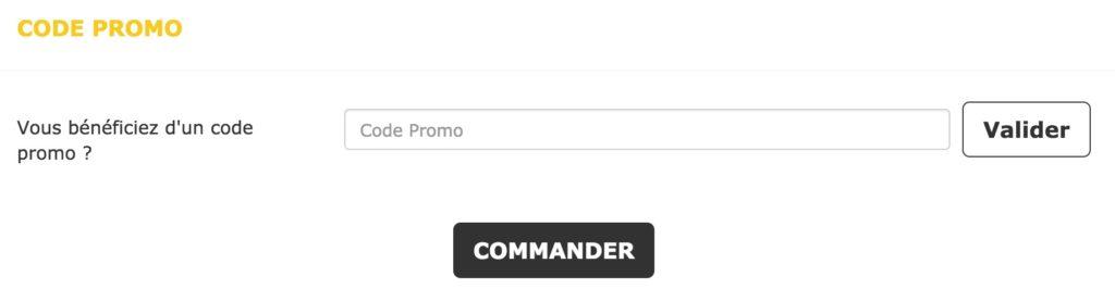 code promo poste mobile