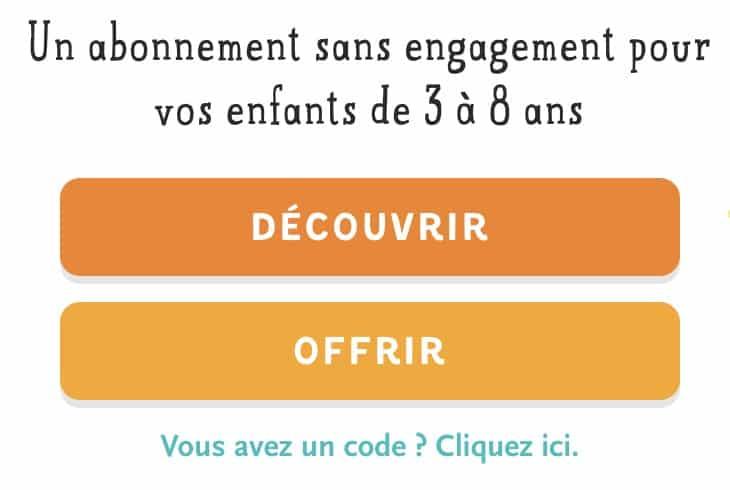 code toucanbox