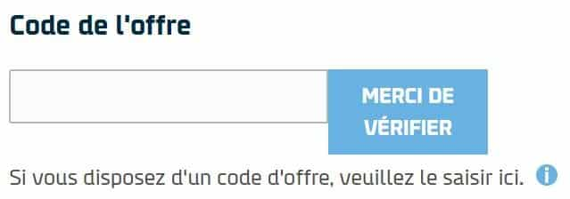 code promotionnel DFDS