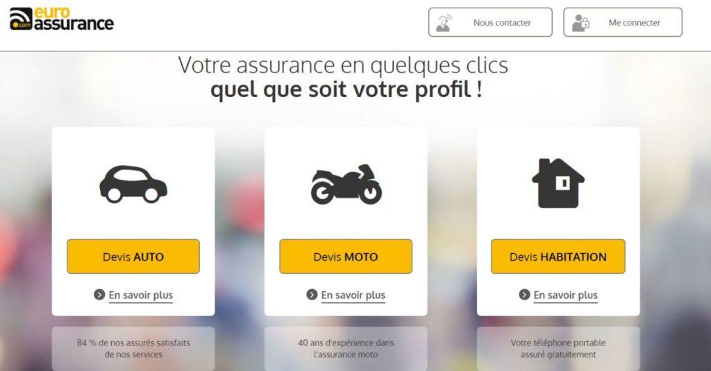 code promo Euro-Assurance