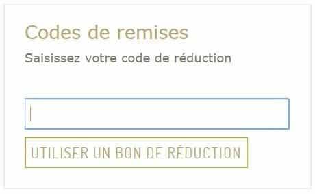 code promo Little Boudoir