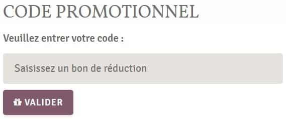 code promo Loberon