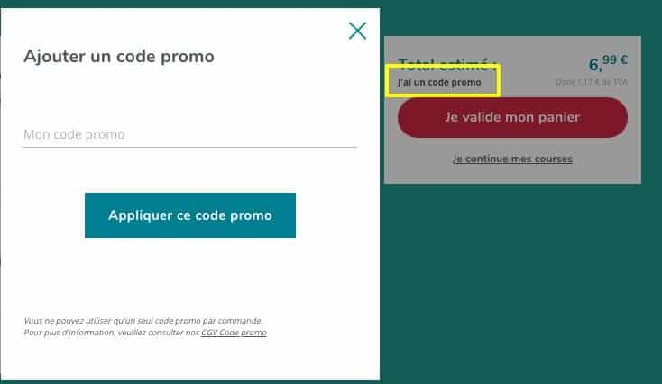 code promotionnel CoursesU