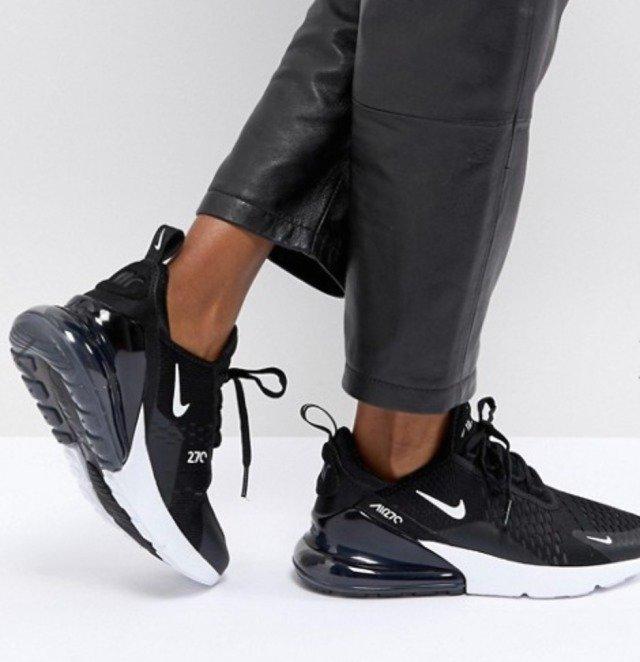 code réduction Nike 270