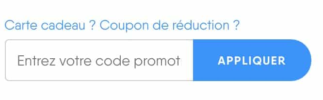 coupon de reduction yescapa