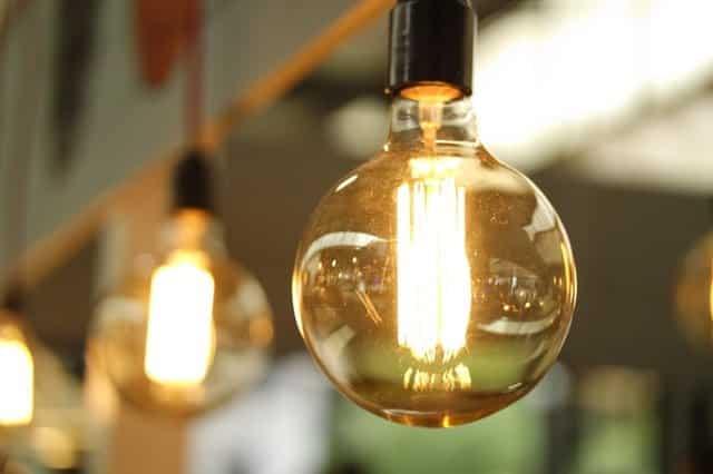 économies en électricité